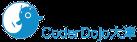 CoderDojo大津 logo
